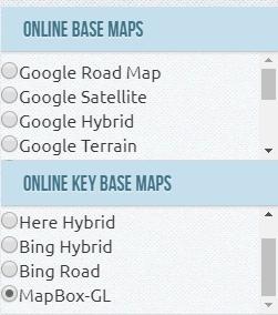 Orange Maps Collector App | by Tech Maven Geospatial - Field